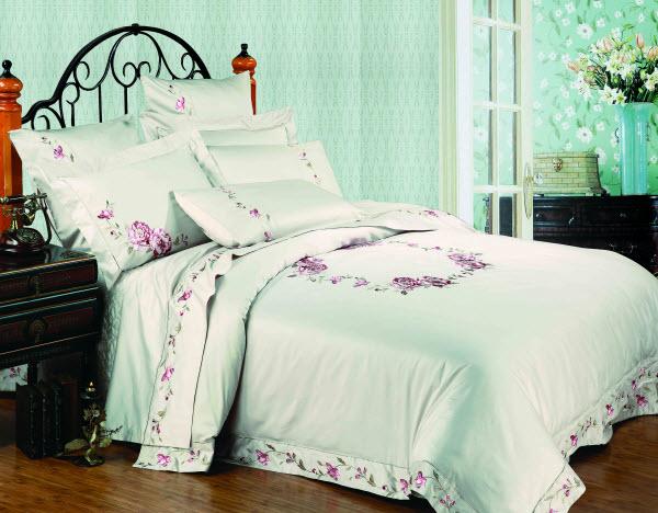 Что нужно учитывать при выборе постельного белья?