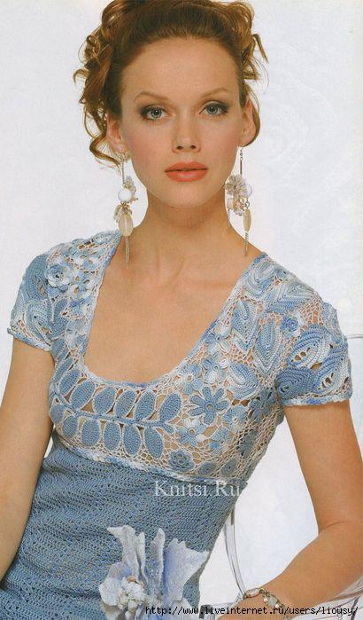 платье голуб (410x700, 162Kb)