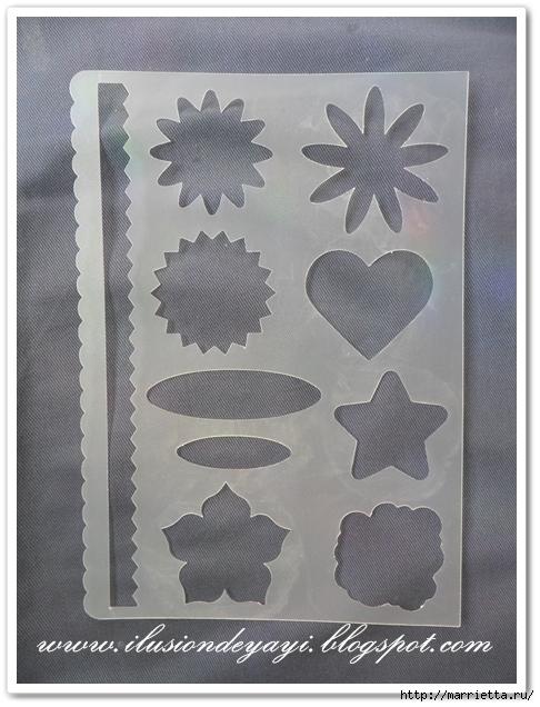 Лепка. Подвески из соленого теста (15) (486x636, 241Kb)