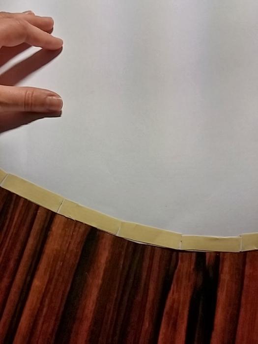 Новогодняя елочка из сосновых шишек (3) (525x700, 166Kb)