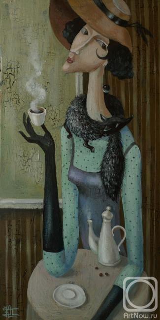 чай Панина Кира. За чашечкой черного кофе 92 (325x650, 103Kb)