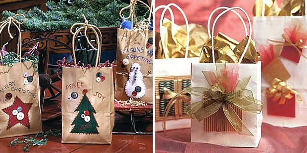 Требования к формированию новогодних подарков
