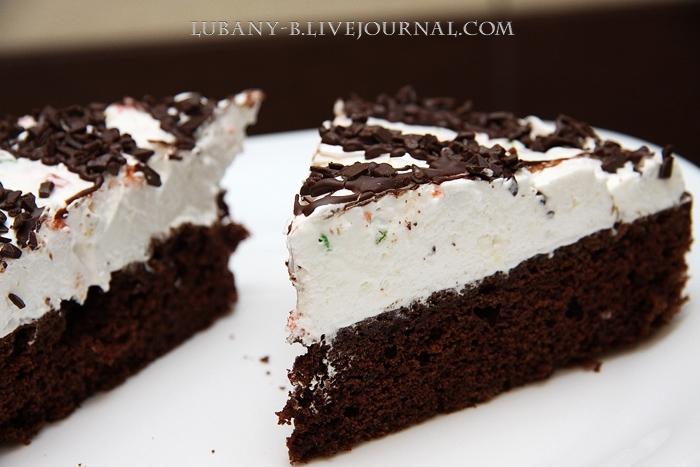 Фото рецепт торт джульетта