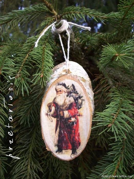 Веточки деревьев для рождественского декора (13) (524x700, 314Kb)