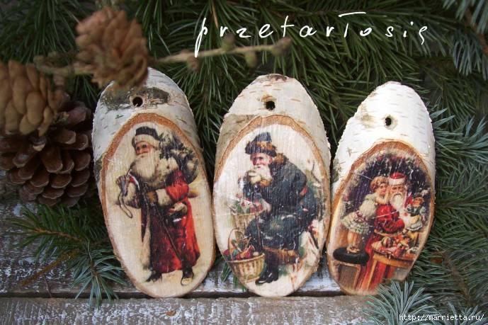 Веточки деревьев для рождественского декора (19) (689x459, 211Kb)