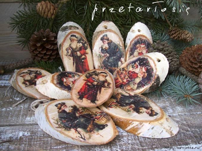 Веточки деревьев для рождественского декора (21) (679x507, 235Kb)