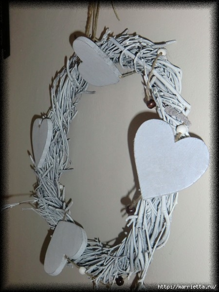 Веточки деревьев для рождественского декора (44) (450x600, 153Kb)