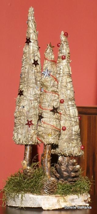 Веточки деревьев для рождественского декора (72) (318x700, 185Kb)