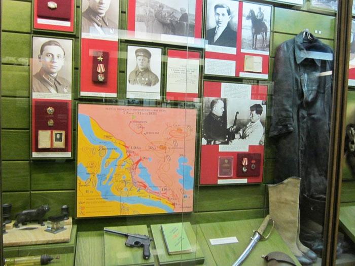 24 Центральный пограничный музей (700x525, 261Kb)
