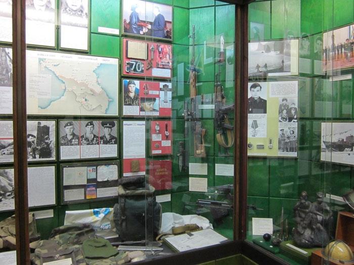 48 Центральный пограничный музей (700x525, 263Kb)