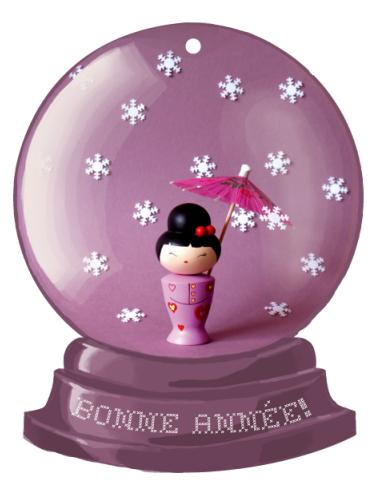 Новогодние шаблоны для распечатки. Тэги, фонари, снежинки, подсвечники (17) (391x491, 236Kb)