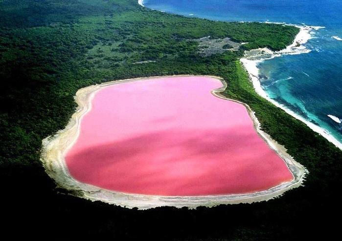 розовое озеро 1 (700x494, 325Kb)