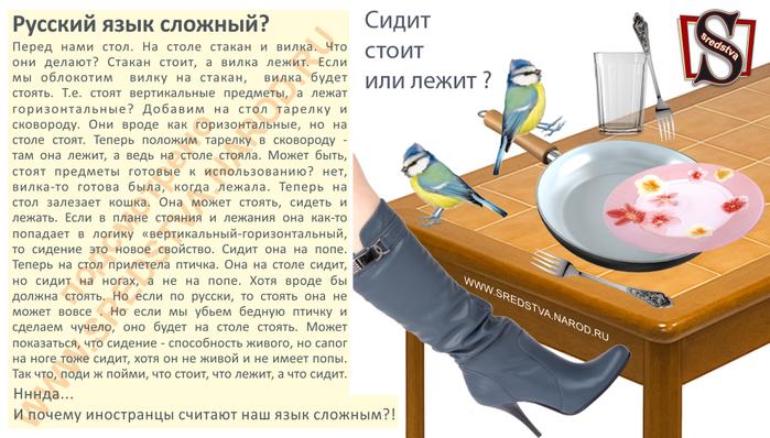 сложный русский язык, почему иностранцы считают русский язык сложным, правила русского языка, как говорить правильно, сложности языка, русский язык/3041158_sredstva_rus_01 (700x398, 364Kb)
