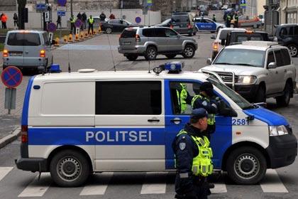 Полиция Эстонии (420x280, 30Kb)