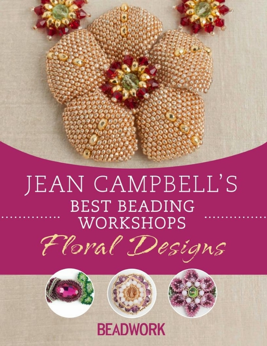 Best Beading Workshops Floral Designs -jean campbelljpg_Page1 (540x700, 274Kb)