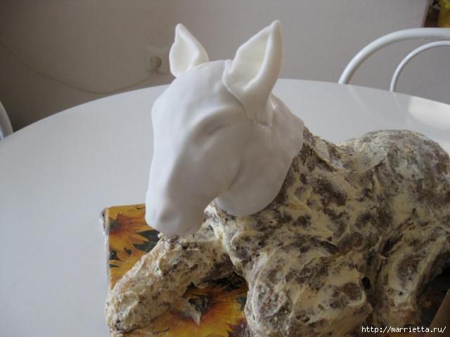 Марципановые торты. Лошади (20) (640x480, 99Kb)