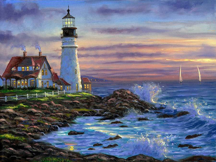robertfinalelighthouse20in20maine (700x525, 510Kb)