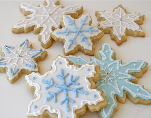 печенье снежинки 4 (500x391, 258Kb)