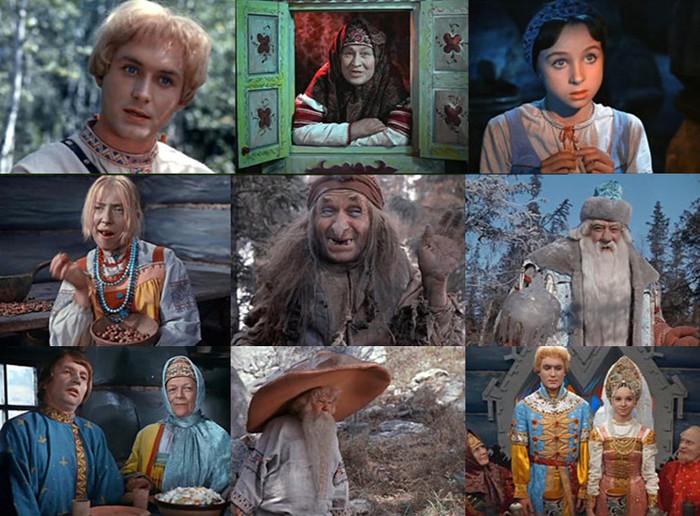 Какие были прекрасные сказки и мультики! 1 202. добавлена 6 фев. 8.