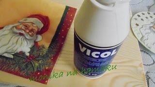 Винтажные картинки и идеи для создания подвесок, тэгов и рождественских гирлянд (9) (320x180, 50Kb)
