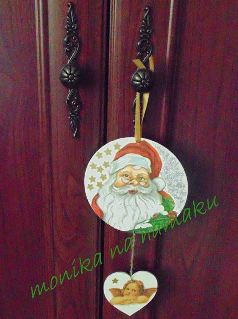 Винтажные картинки и идеи для создания подвесок, тэгов и рождественских гирлянд (16) (478x640, 242Kb)