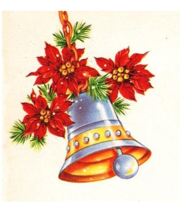 Винтажные картинки и идеи для создания подвесок, тэгов и рождественских гирлянд (33) (599x671, 170Kb)