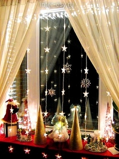 Как сделать украшения на новый год для квартиры - Meduzaka.ru