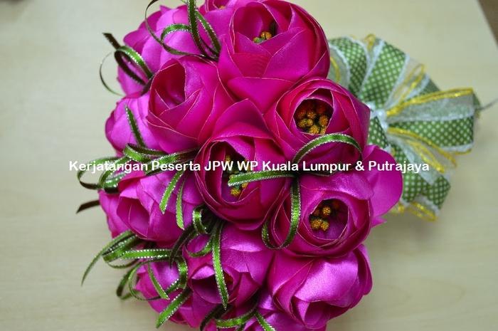 Цветы из ткани. Новые работы от Suzana Mustafa (2) (700x465, 228Kb)