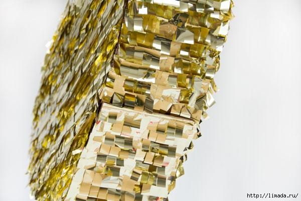 DIY-Gold-Mylar-Pinata (600x400, 148Kb)