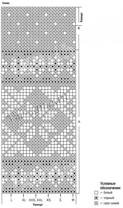 Muzhskoi-pulover-spitcami-s-risunkom-ch-580x978 (415x700, 106Kb)