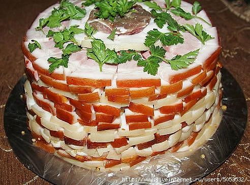 торт по украински (492x364, 168Kb)