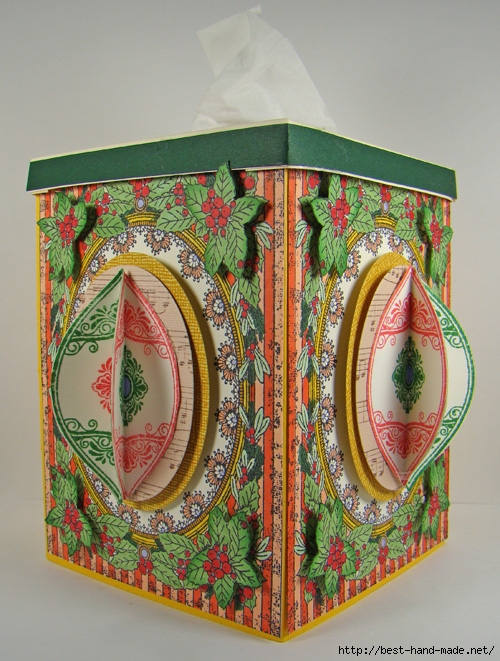 Christmas Tissue Box (500x661, 298Kb)