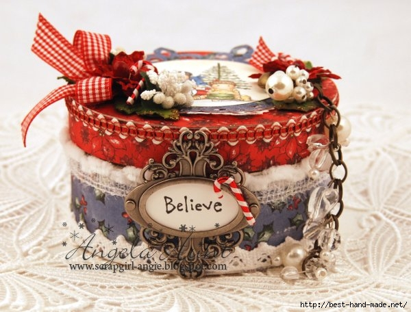 Wrapped & Unwrapped Tilda Altered Box 8 by Angie Hunt (600x456, 176Kb)