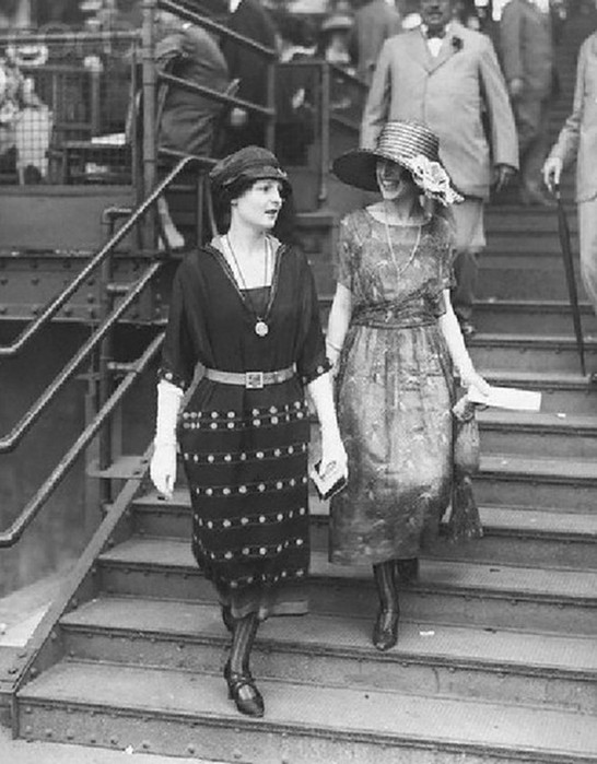 1920 s subcultures