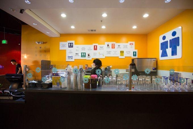 необычный ресторан фото 5 (680x453, 128Kb)