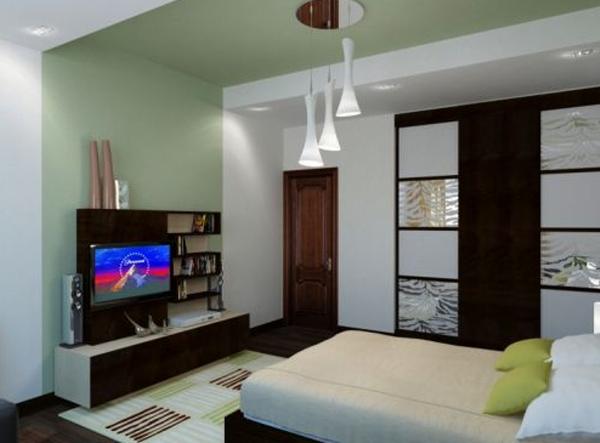дизайн комнаты для молодого человека фото море вода