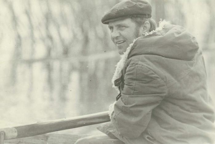 Виктор Политов