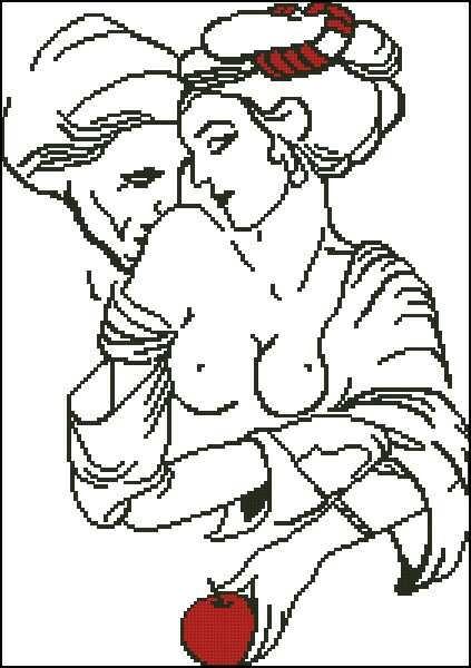 Персидские мотивы.