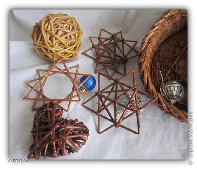 Игрушки из бумажных трубочек своими руками 71