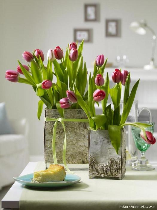 Весенняя флористика. Красивые фотографии (52) (525x700, 217Kb)