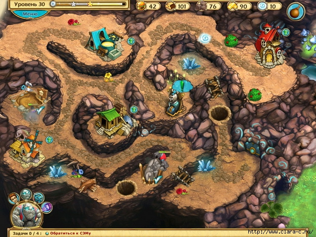 the-beardless-wizard-screenshot1 (640x480, 331Kb)