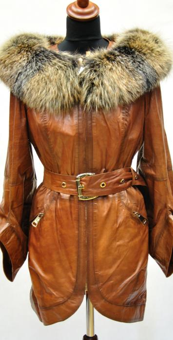 Женская кожаная куртка идеальный компромисс между модой и комфортом (3) (355x695, 195Kb)
