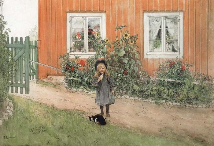 Carl Larsson-7 (700x476, 375Kb)