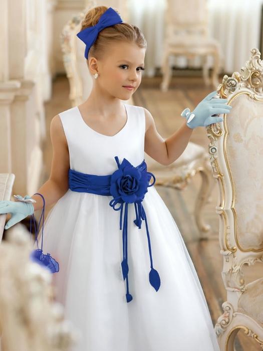 Для девочек платья