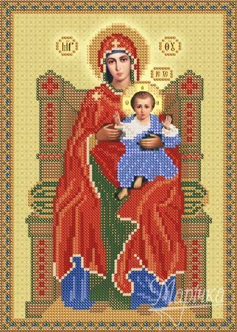 божия матрь на престоле (343x480, 246Kb)