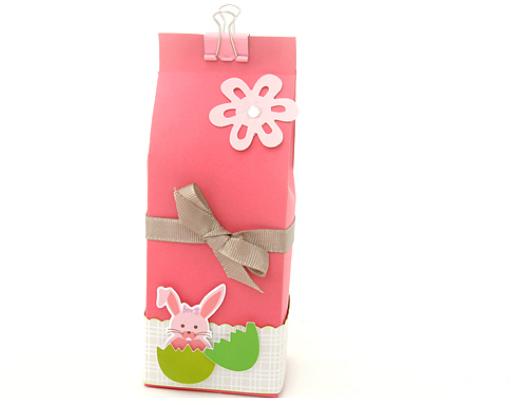 Embalaje para un regalo de Pascua con sus propias manos.  Plantilla (11) (519x405, 138Kb)