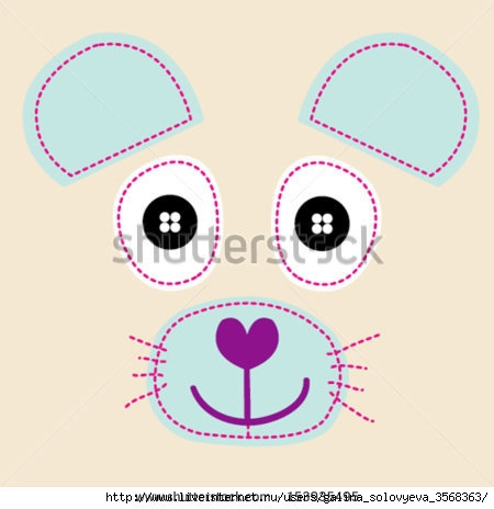 stock-vector-cute-cartoon-mouse-vector-illustration-153935495 (450x464, 73Kb)