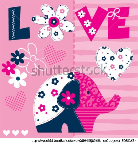 stock-vector-cute-patchwork-elephant-pattern-vector-illustration-183638948 (450x470, 131Kb)