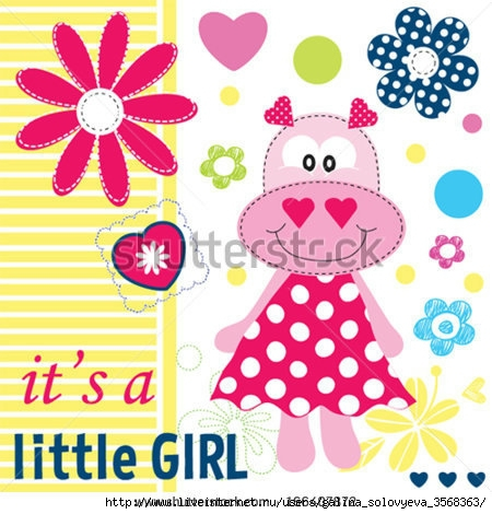 stock-vector-hippo-baby-girl-shower-card-vector-illustration-166407872 (450x470, 151Kb)