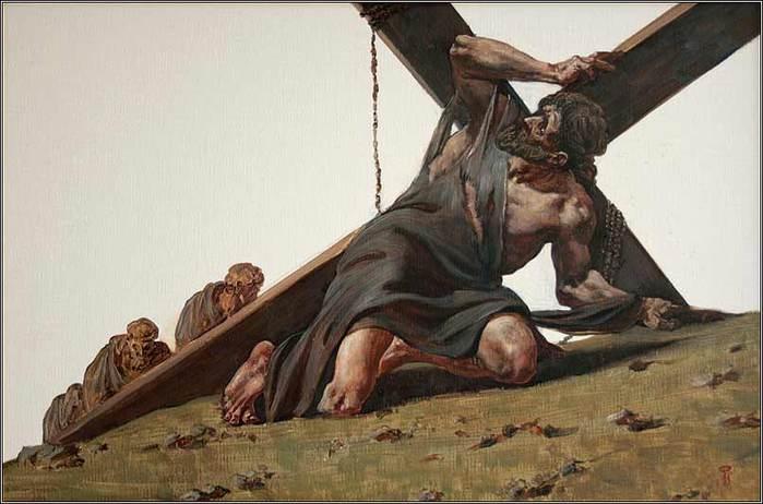несущий крест (700x462, 43Kb)
